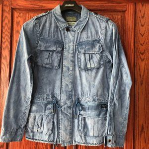 Brand New With Tags Scotch and Soda Jacket